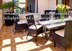 34 selveiende leiligheter